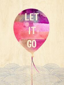 Let it Go by Evangeline Taylor
