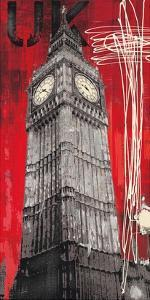 On British Time by Evangeline Taylor