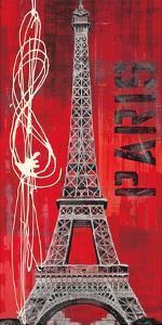 Paris Vibe by Evangeline Taylor