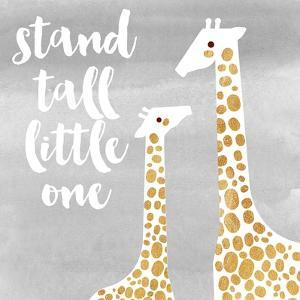 Stand Tall by Evangeline Taylor