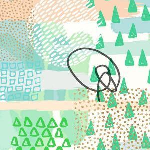 Swirlée 1 by Evangeline Taylor
