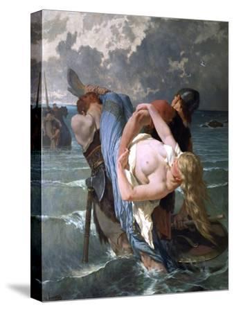 Normandy Pirates, C1842-1896