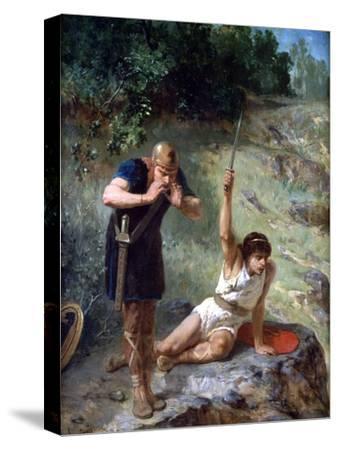The Knight Calls, C1842-1896