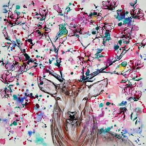 Magnolia by Eve Izzett