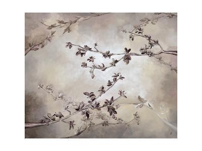 Eve of Winter-Kari Taylor-Giclee Print
