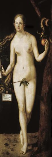 Eve-Albrecht D?rer-Art Print