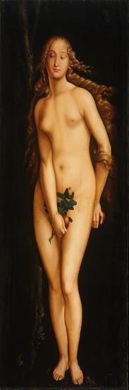 Eve-Hans Baldung-Giclee Print
