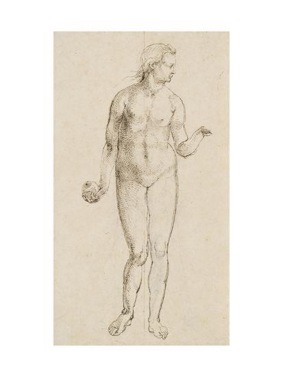 Eve-Albrecht D?rer-Giclee Print