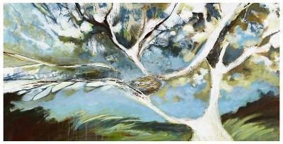 Eveil printanier-Kathleen Cloutier-Art Print