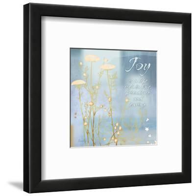 Blue Floral Inspiration VIII