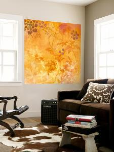 Ginger Fall II by Evelia Designs