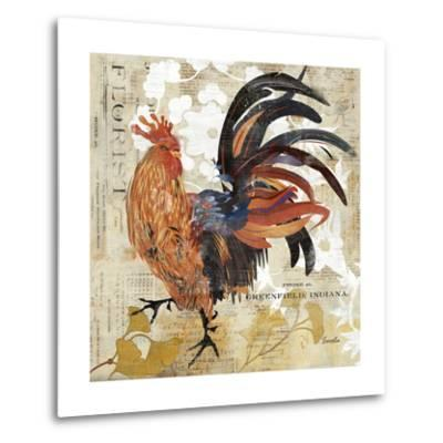 Rooster Flair III