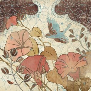 Spice and Whimsy I by Evelia Designs