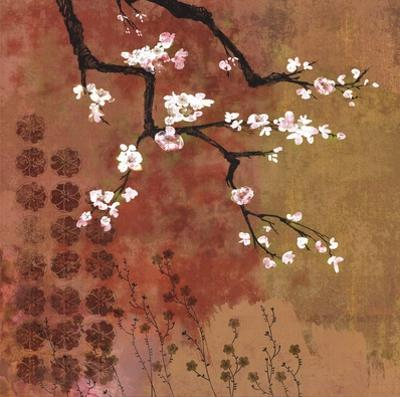 Japanese Branch Floral