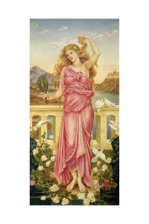 Helen of Troy, 1898