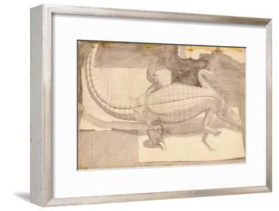 Alligator, 1948