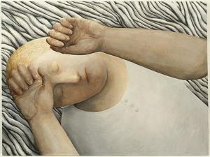 Dreaming 2, 2000 by Evelyn Williams