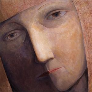 Girl, 2009 by Evelyn Williams