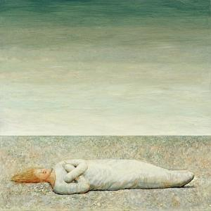 Remember Me, 2000 by Evelyn Williams