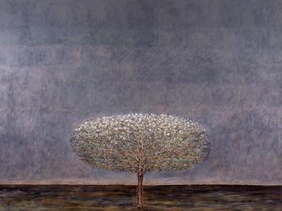 The flowering tree, 2009