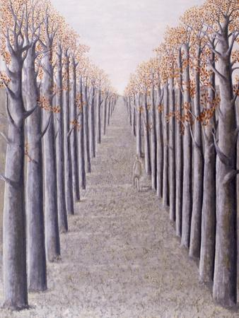 The Way There, 2008