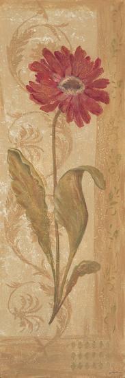 Evening Dahlia-Jo Moulton-Art Print