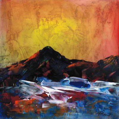 Evening Glow-Aleta Pippin-Giclee Print