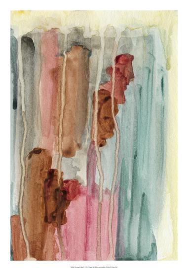 Evening Lights II-Charles McMullen-Premium Giclee Print