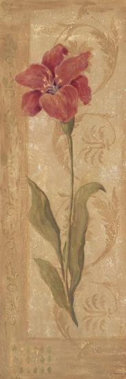 Evening Lily-Jo Moulton-Art Print