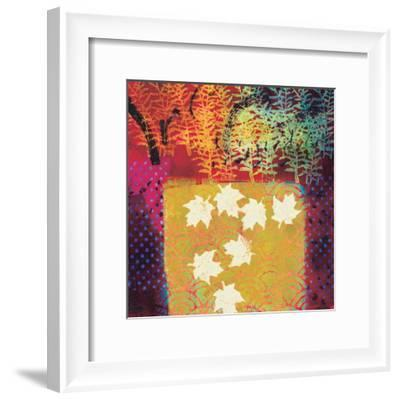 Evening Prayer-Valerie Willson-Framed Limited Edition