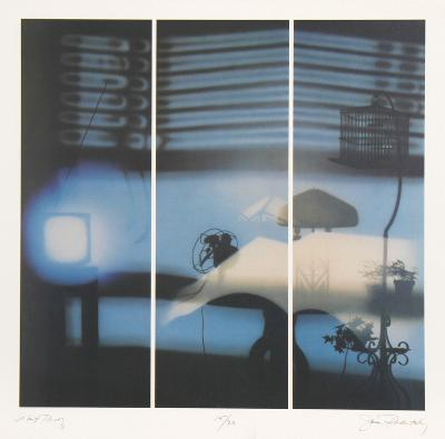 Evening Reflections-Jack Radetsky-Collectable Print