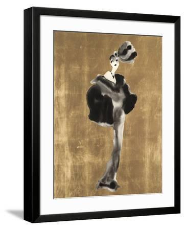 Evening Splendour-Bridget Davies-Framed Giclee Print