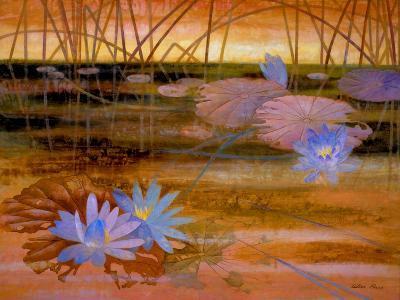 Evening-Ailian Price-Art Print