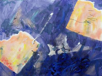 Eventually, 2006-Thomas Hampton-Giclee Print