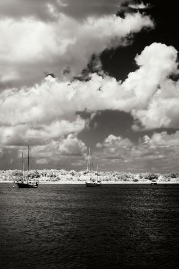 Everette Bay IV-Alan Hausenflock-Photographic Print