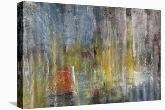 Everglade-Alexys Henry-Stretched Canvas Print