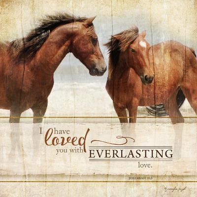 Everlasting Love-Jennifer Pugh-Art Print
