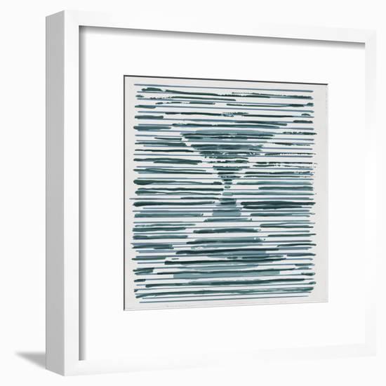 Everlasting Time-PI Studio-Framed Art Print