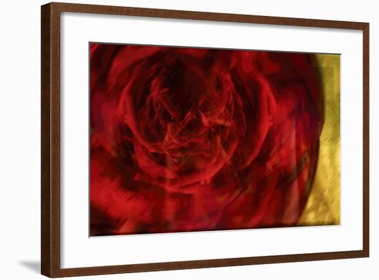 Everlasting-Valda Bailey-Framed Photographic Print