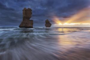 Gibsons Steps by Everlook Photography