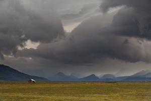 Icelandic Barn by Everlook Photography