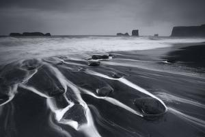 Kirkjufjara by Everlook Photography
