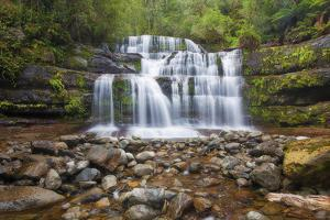 Liffey Falls by Everlook Photography