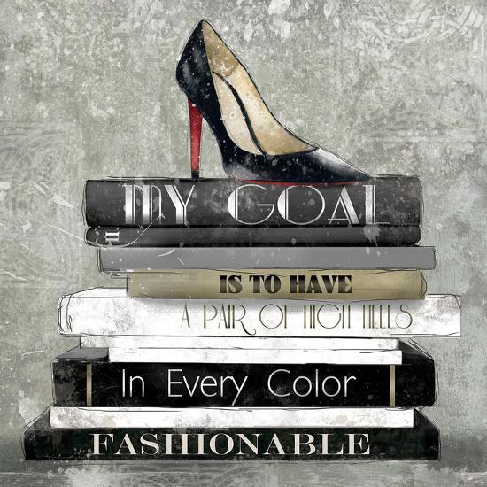 Every Color-Carol Robinson-Art Print