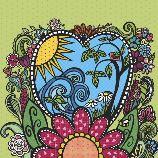 Every Good and Perfect Gift-Leslie Wing-Giclee Print