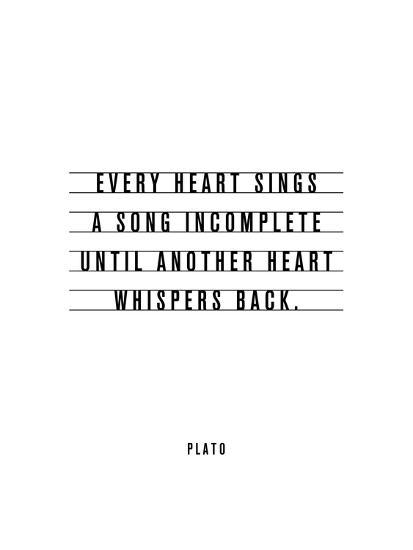 Every Heart Sings A Song Incomplete-Brett Wilson-Art Print