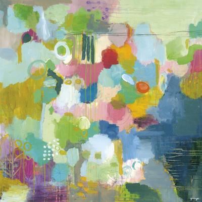 Every Moment-Lesley Grainger-Giclee Print