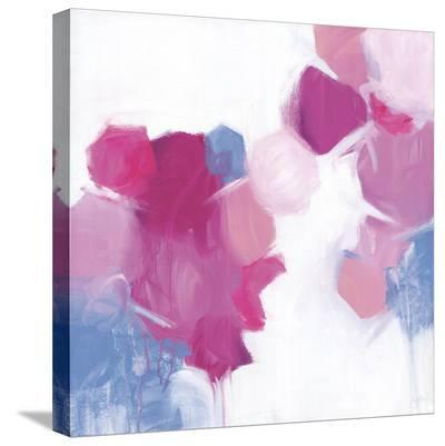 Every Other Day-Julie Hawkins-Stretched Canvas Print