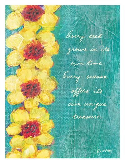 Every Seed Grows-Flavia Weedn-Giclee Print