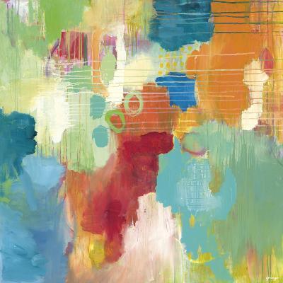 Every Stroke-Lesley Grainger-Giclee Print